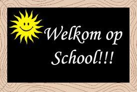 welkom school